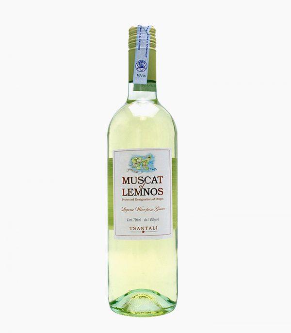 Lemnos Muscat, White